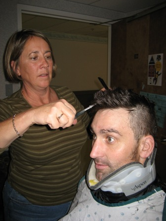 The Makings of a Great Haircut
